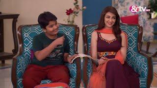 Bhabi Ji Ghar Par Hain - भाबीजी घर पर हैं - Episode 666 - September 15, 2017 - Best Scene