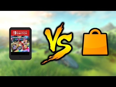 Nintendo Switch Games Which Side are YOU On