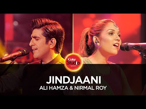 Ali Hamza & Nirmal Roy Jindjaani Coke Studio Season 10 Episode 4.