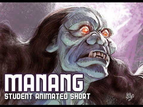 MANANG - Student Animated Short