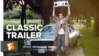 Say Anything... (1989) Trailer #1 | Movieclips Classic Trailers