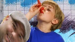 Kazoo Kid Brotherman Bill