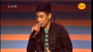 MYX Music Awards 2016- MAKIN' MOVES & 7 MINUTES (03-15-2016)