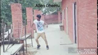 LTLP -  Allen Dheeru | Animation Dance