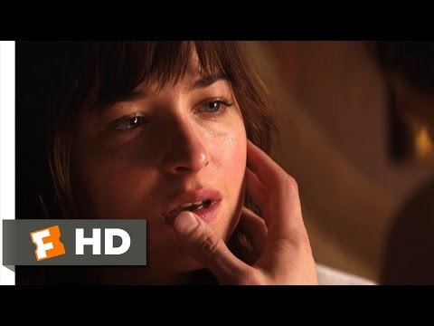 Xxx Mp4 Fifty Shades Of Grey 3 10 Movie CLIP Enlighten Me 2015 HD 3gp Sex