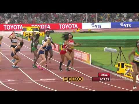 Xxx Mp4 Brilliant Run By Team Jamaica And USA In Women39s 4x400m Final World Champs 2015 3gp Sex