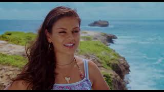 If you had a breakup | Forgetting Sarah Marshall - Best scene | Jump from cliff scene