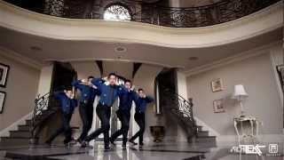 Brian Puspos @BrianPuspos Choreography - Take You Down by @chrisbrown