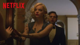 MANIAC   Connection [HD]   Netflix