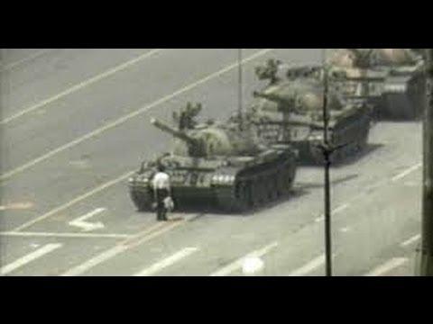 watch [Documentary] Tiananmen Square Massacre 1989 in China