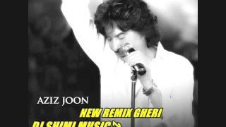 Shahram Solati - Aziz Joon (Dj Shimi Music New Remix Gheri 2016)