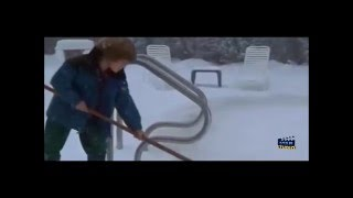 Home Alone 3 Setting the Traps (With John Williams Score)