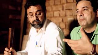 National Ka Pakistan - S2E01 - Faislabad
