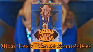 Debbie does Dallas Soundtrack movie