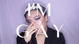 I'M GAY // COMING OUT STORY // ECMET // Bahasa Indonesia