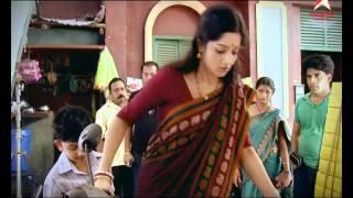 Nishith appreciates Ushashi when she fixed up his scooter