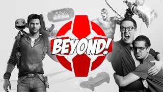 Looking Back on Beyond's Legacy (Explicit Version) - Podcast Beyond Episode 450