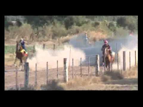 2012 01 08 Logroño Carreras Cuadreras Predio Las Brujas Parte 2