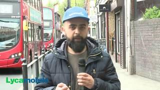 LYCAMOBILE OZKAN OZDEMIR ILE LONDRA TURU TV8 bolum 1