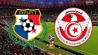 World Cup 2018 - Panama Vs Tunisia - 28/06/18 - FIFA 18