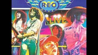 REO Speedwagon   Like You Do (LIVE)