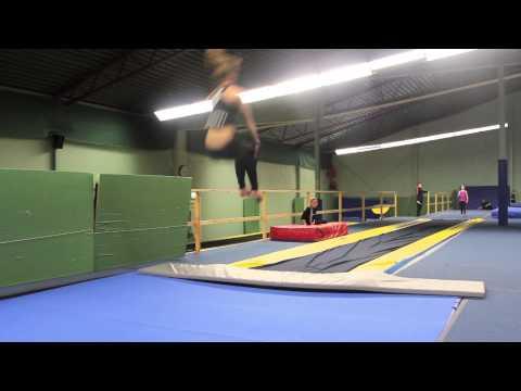 Gymnastik i Katrineholm