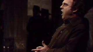 ludwig van Beethoven:fidelio,don pizzaro Hans Sotin