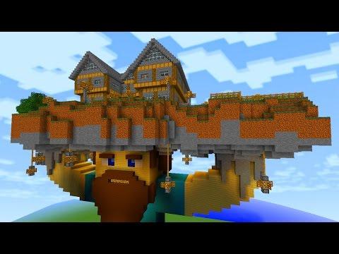 Proibido Entrar Na Casa De Diamante No Minecraft Vidoemo