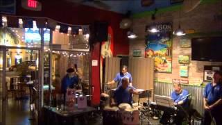 Hamid Cooper Latin Jazz / El Choclo