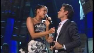 Recuérdame (Premios Juventud 2009) - La Quinta Estación y Marc Anthony