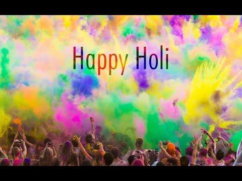 Festival of Colors - World's BIGGEST color party LUTSK!