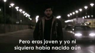Danger Mouse and Sparklehorse feat Julian Casablancas - Little Girl (subtitulos en español)
