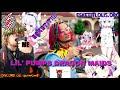 VRChat - Kanna Gang (Gucci Gang Parody) [Official Audio]