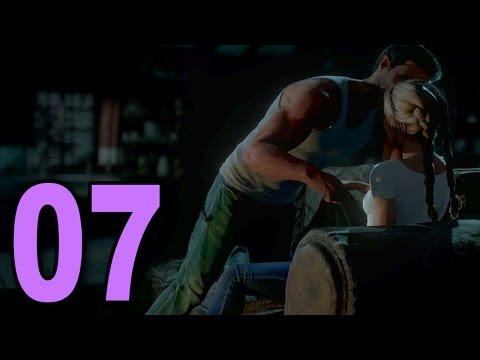 Xxx Mp4 Until Dawn Part 7 WE RE GONNA HAVE SEX Nope Horror Game Let S Play Walkthrough 3gp Sex