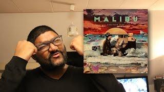 Première Écoute - Malibu (Anderson Paak)