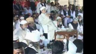 Ithaan main muthri - Mehr Ali Sher Ali (Mehfil-e-Sima 2007)