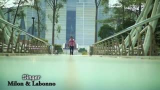 Tomay bhalobasi ek jiboner beshi Bengali video song