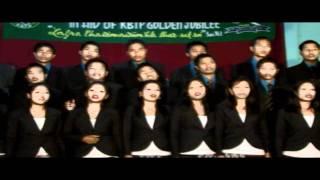 Krista dinga palai -( Darlong Gospel Choir song)