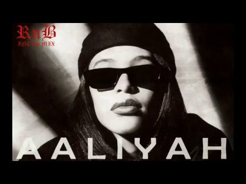 90's-00's R'n'B Hip Hop Soul MIX - Aaliyah,R. Kelly,Montell Jordan,Jade,TLC, Pharrell by INCAS