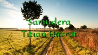 Samudera - Titian Hasrat
