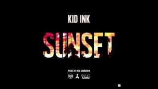 Kid Ink - Sunset (Instrumental)