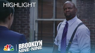 Too Far | Season 3 Ep. 15 | BROOKLYN NINE-NINE
