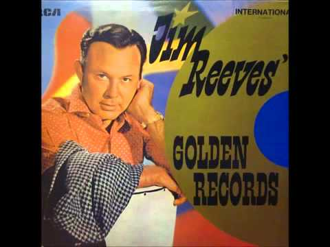 Jim Reeves Golden Records complete LP 1970 YouTube