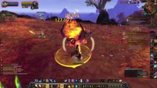 WoW: Mage Gameplay 2017 - World of Warcraft | Legion 2017 Gameplay