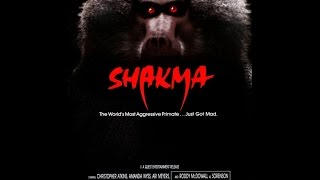 Shakma (1990) Movie Review (Fun & Underrated Killer Baboon Film)