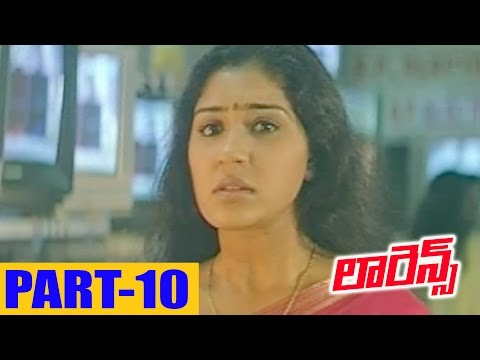 Xxx Mp4 Lawrence Telugu Full Movie Part 10 Raghava Lawrence Anu Prabhakar 3gp Sex