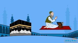 Mecca - Fun Fact Series EP39 | Mocomi Kids