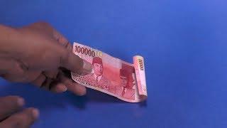 Cara Menyembunyikan Uang di Rumah