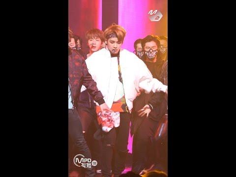 [MPD직캠] 방탄소년단 뷔 직캠 'Not Today' (BTS V FanCam) | @MCOUNTDOWN_2017.2.23