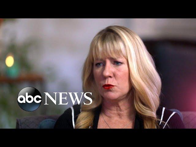 Tonya Harding speaks out about Nancy Kerrigan attack